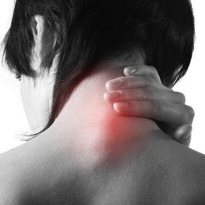 Nakkeprolaps - Prolaps i nakken